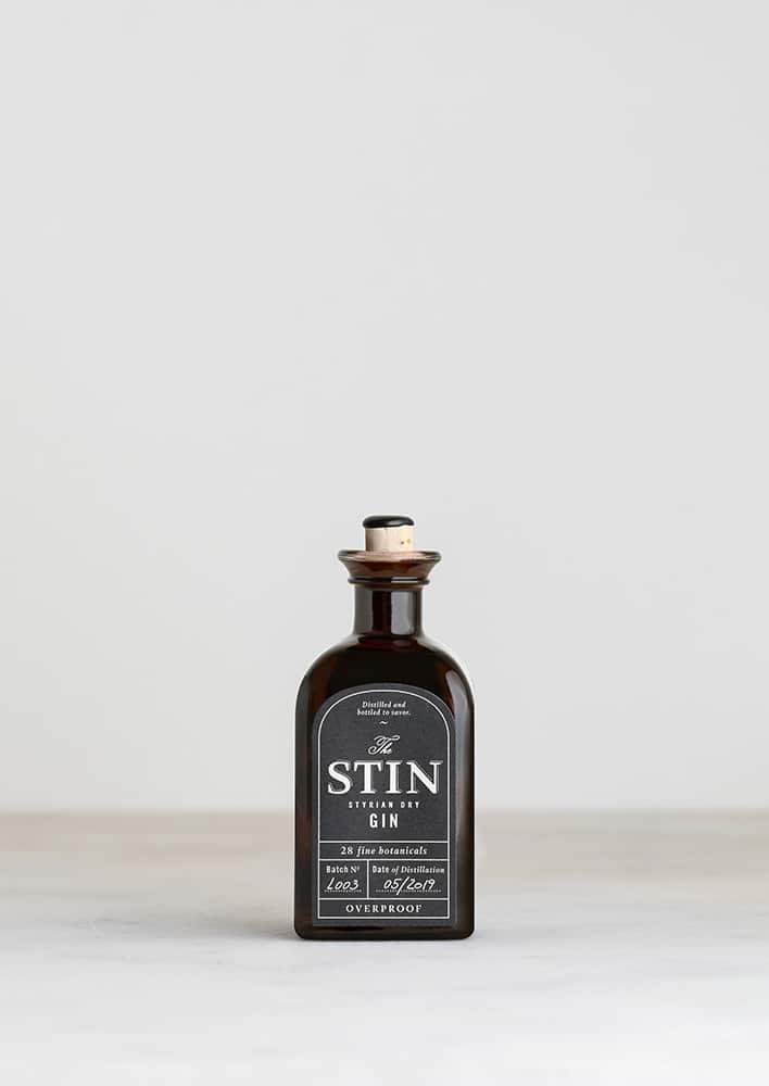 STIN Overproof Mini