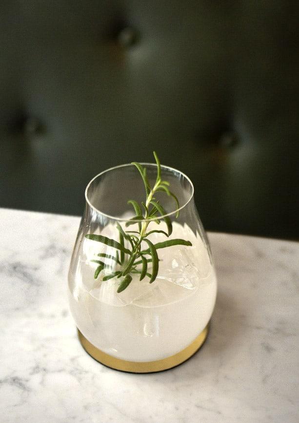 STIN Gin Tonic