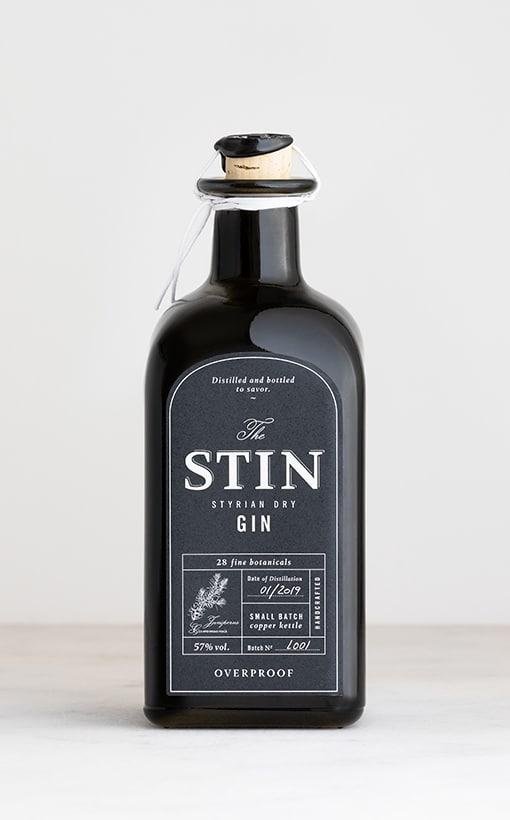 STIN Overproof