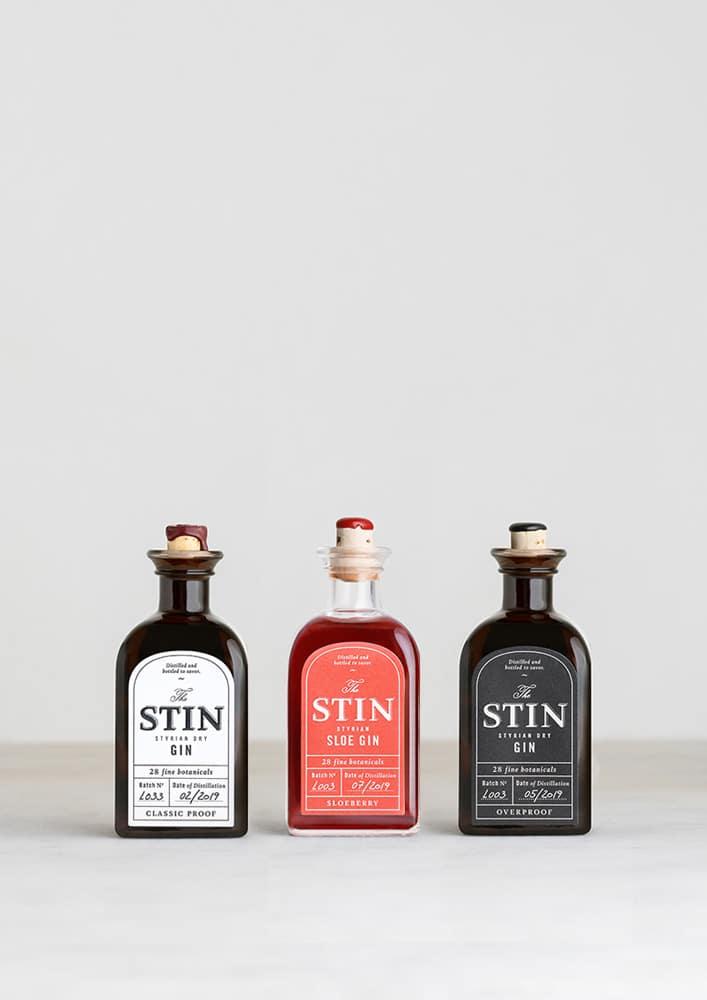 STIN Set Styrian Taste